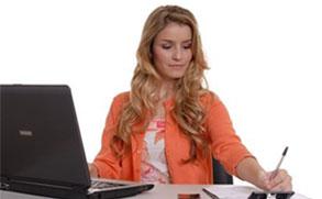 Сдача налоговых деклараций и бухгалтерской отчетности по электронной почте через интернет